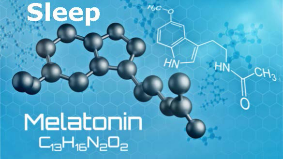 Melatonin and its usefulness in sleep disorders