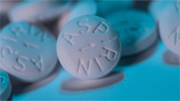Aspirin, Who Should Take It, Who Should Not