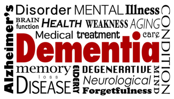 Five-minute neck scan can spot dementia 10 years earlier