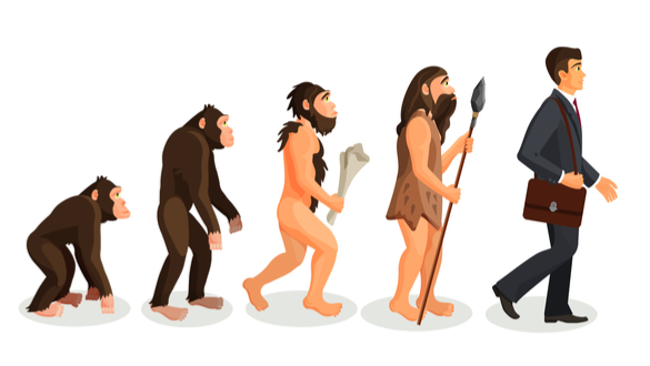 Human evolution is still happening – possibly faster than ever