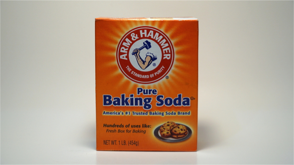 Baking Soda Could be a Solution for Rheumatoid Arthritis and Stop Autoimmune Responses!