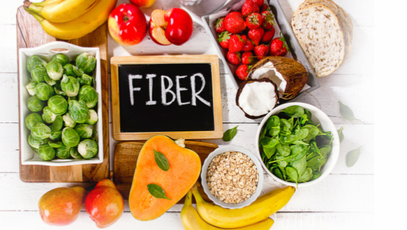 How Much Fiber Should We Eat To Prevent Diseases?