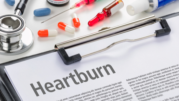 Drugs Used Against Heartburn Increase Risk of Premature Death