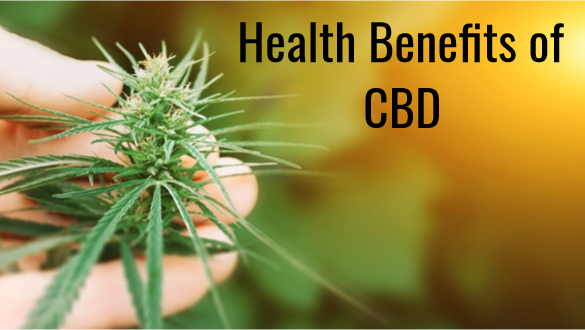 The Full Spectrum CBD Revolution is an Absolute Game Changer for Health Care!