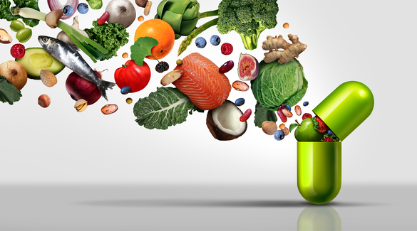 What are Nutraceuticals/Health Supplements?