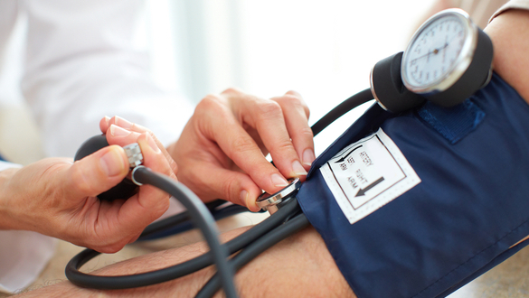 Understanding High Blood Pressure and Hypertension