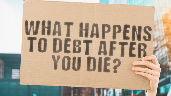 Do Children Inherit the Responsibility for Parents Debts?