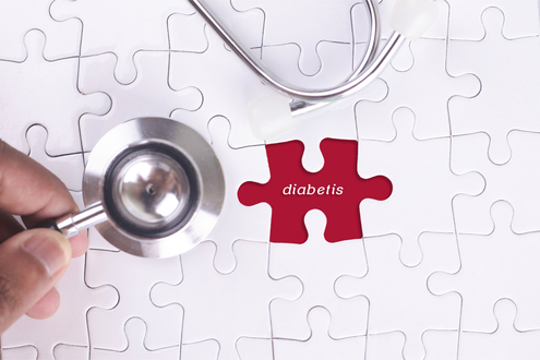 Managing Diabetes - New Technology Makes It Easier
