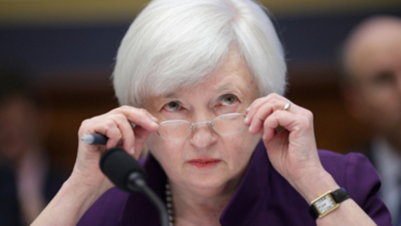 Could The FOMC Raise Next Week?