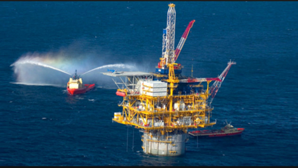Rebel Yell: Our Best Weapon Against Iran and Russia is Big Domestic Oil Production!