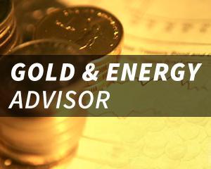Gold and Energy Advisor
