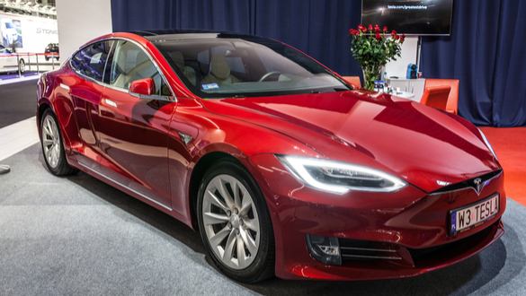 The Daily Briefing For October 2: Telsa (TSLA) To A Trillion Dollar Market Cap By 2030?
