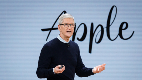 The Daily Briefing For November 1st: Five Days To Mid Terms & Apple Earnings After The Close