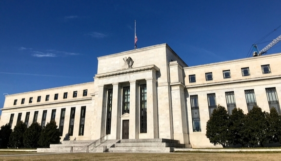 The Daily Briefing For January 7th: Federal Reserve Chairman Powell Front And Center