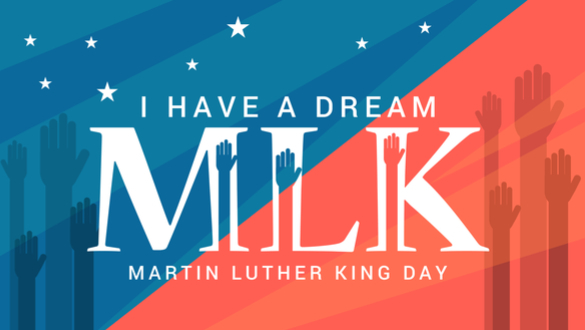 The Daily Briefing For January 18th: Markets Closed For MLK On Monday