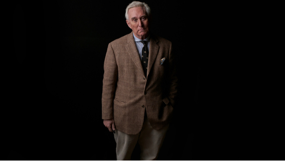The Daily Briefing For January 25th: President Trump's Advisor Roger Stone Indicted