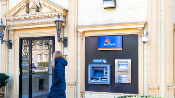 The Daily Briefing For February 7th: Bank Merger of Suntrust and BB&T