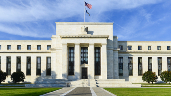 The Daily Briefing For March 20th: Federal Reserve Announcement At 2:00 Followed By Presser