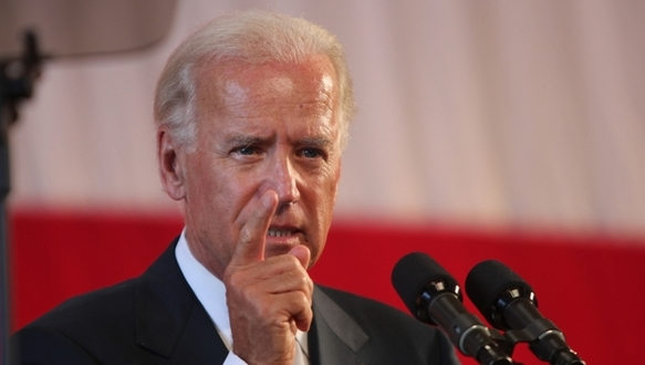 The Daily Briefing For April 25th: Vice President Joe Biden Enter The Race