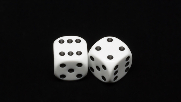 The Daily Briefing For May 17th: Futures Lately Is A Roll Of The Dice