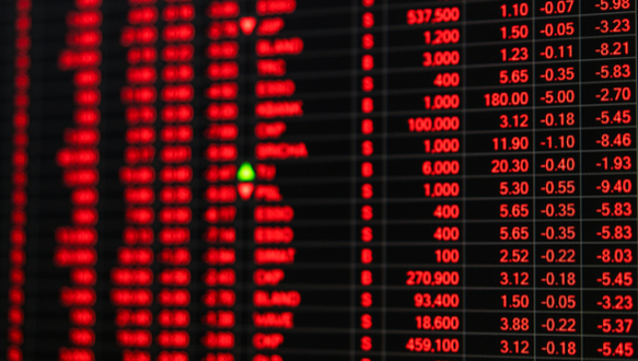 The Daily Briefing For July 9th: Futures Lower Despite M&A Action