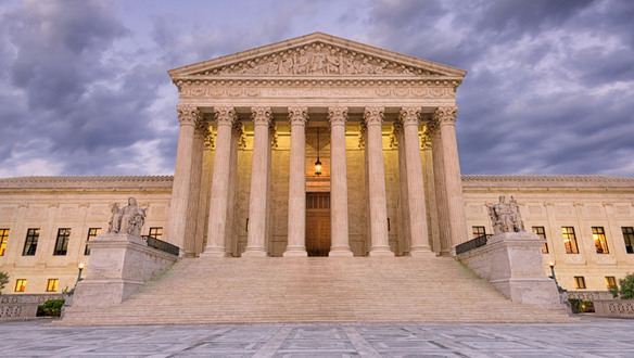 The Daily Briefing For July 9th: Market Awaiting Decision From Supreme Court