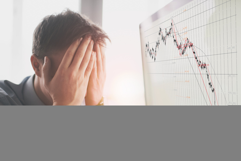 The Daily Briefing For July 8th: Futures Falling This Morning