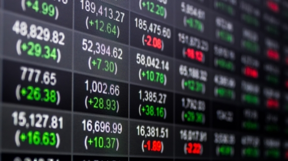 The Daily Briefing For July 20th: Futures Rebounding Today