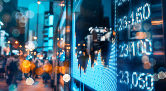 The Daily Briefing For August 18th: Futures Modestly Lower