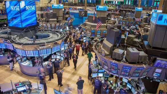 The Daily Briefing For August 31st: Stocks Off Early Strength