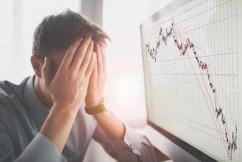 The Daily Briefing For September 21st: Stocks Rebounding But Off Morning Highs
