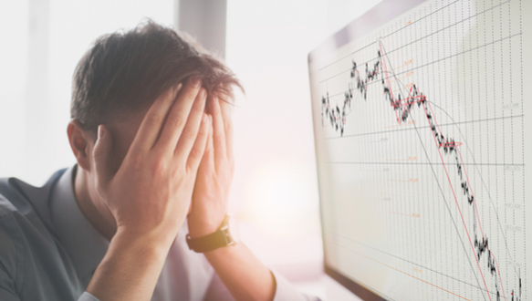 The Daily Briefing For October 1st: Stocks Volatile