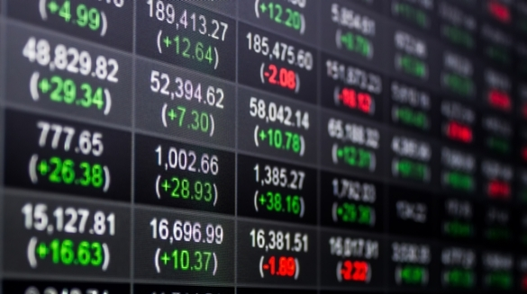 THe Daily Briefing For October 12th: Futures Turn Positive