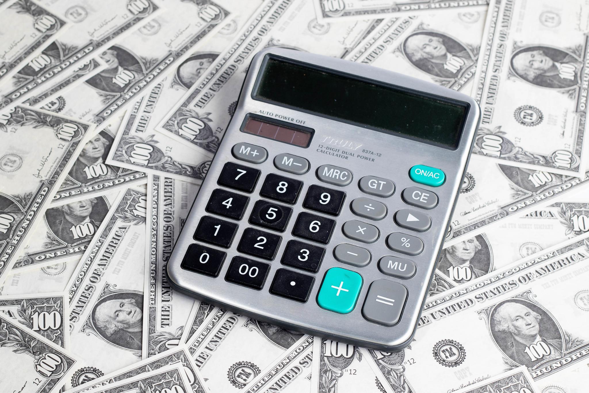 Debt Calculator